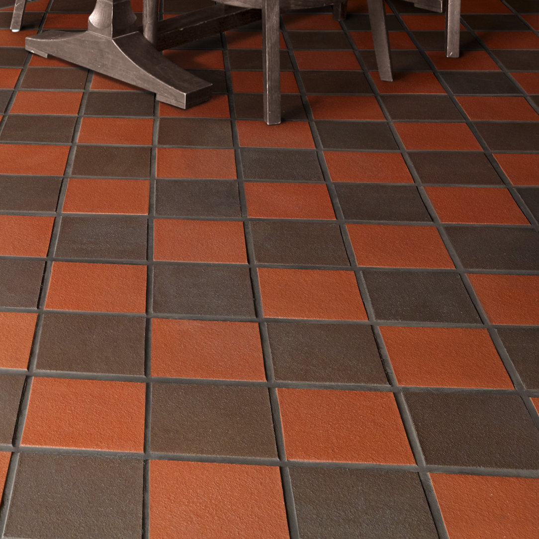 Quarry Floor Ceramic Tiles