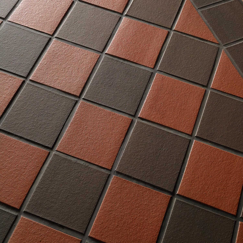 Quarry Tile Kitchen Floor: Quarry - Floor