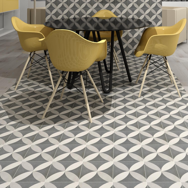 Metis Floor Ceramic Tiles
