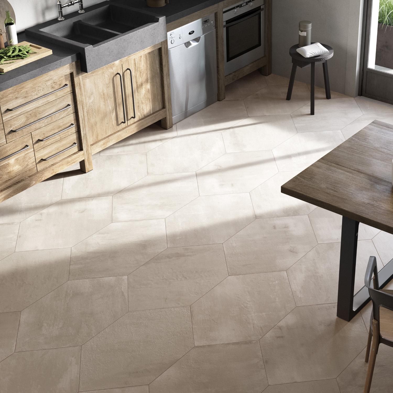 Creative Concrete - Floor