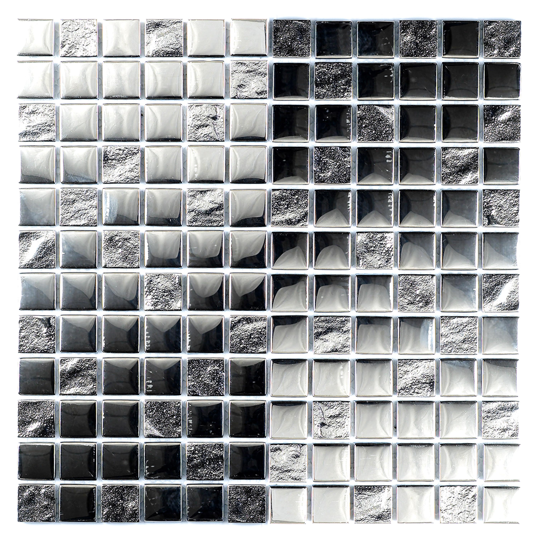 Glass Mosaics Wall Ceramic Tiles