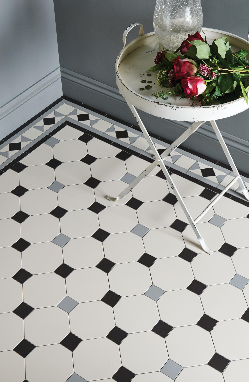 Os Victorian Ceramic Tiles