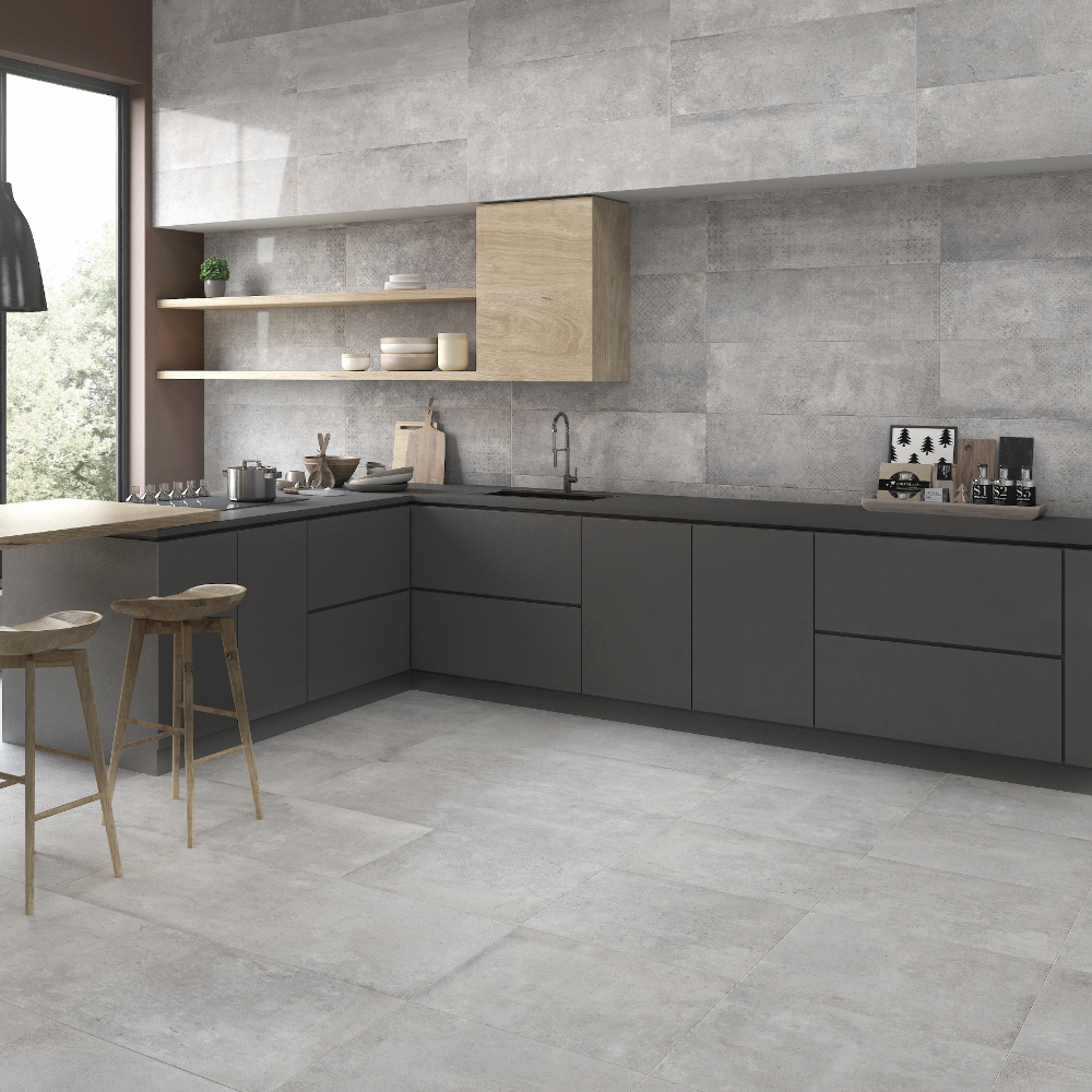 Zonda Wall Ceramic Tiles